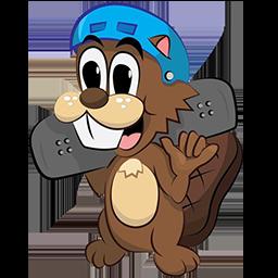 Beaver Fleming Logo