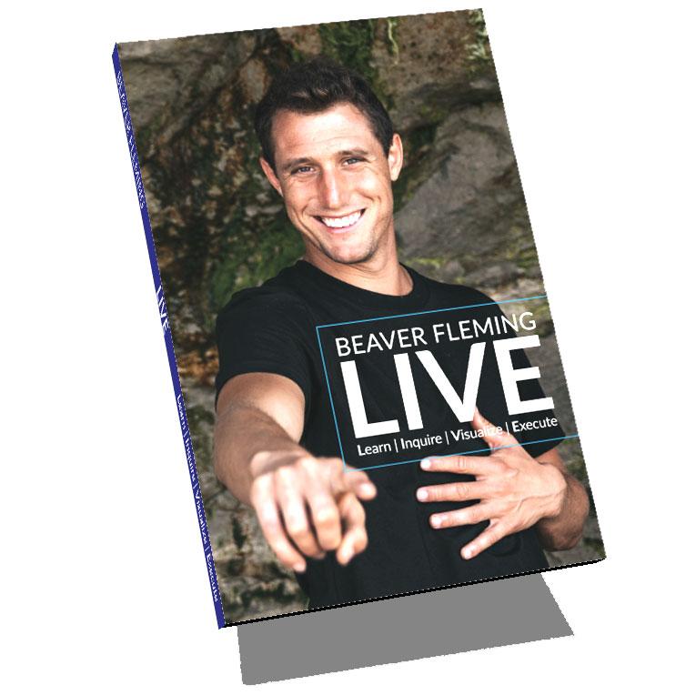 Beaver Fleming - LIVE Book
