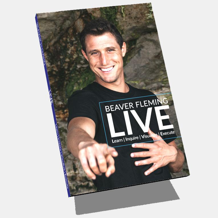 Beaver Fleming - LIVE
